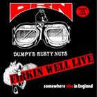DUMPY'S RUSTY NUTS Firkin Well Live album cover
