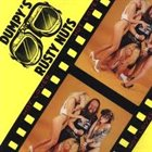 DUMPY'S RUSTY NUTS Hot Lover album cover