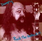 DUMPY'S RUSTY NUTS Rock The Nation E.P. album cover