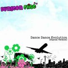 DUNGEON ELITE Dance Dance Evolution album cover