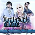 DUNGEON ELITE Dungeon Elite album cover