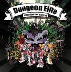 DUNGEON ELITE Make Love Not Warcraft album cover
