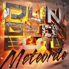 DUNGEON ELITE Meteorite album cover
