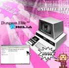 DUNGEON ELITE One Life Left VR.0.1 album cover