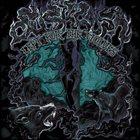 DUSKBURN Left For The Wolves album cover