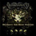 DUSKBURN Soldering The Seven Streams album cover