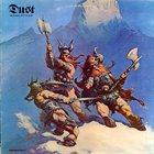 DUST Hard Attack album cover
