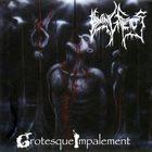 DYING FETUS — Grotesque Impalement album cover