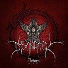 DYSANCHELY Reborn album cover