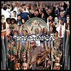DYSTOPIA Dystopia album cover