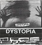 DYSTOPIA Live In The Studio album cover