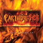 EARTHBURNER (IL) 2012 3-Song EP album cover