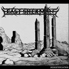 EAST SHERMAN Desertification album cover