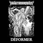 EAST SHERMAN East Sherman / Déformer album cover