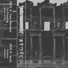 EAST SHERMAN East Sherman / Stoic album cover