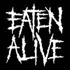 EATEN ALIVE Demo album cover