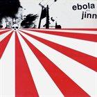 EBOLA Ebola / Jinn album cover