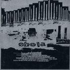 EBOLA Servitude / Ebola album cover