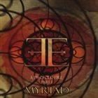 ECHO'S ANSWER A Two Fold Fire - Myriad album cover