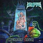 ECTOPLASMA Cryogenically ReCryogenically Revivedvived album cover