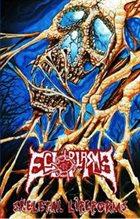 ECTOPLASMA Skeletal Lifeforms album cover