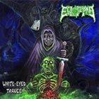 ECTOPLASMA White Eyed Trance album cover