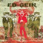 ED GEIN Judas Goats & Dieseleaters album cover