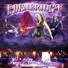 EDENBRIDGE LiveEarthDream album cover