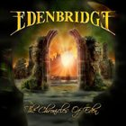 EDENBRIDGE The Chronicles of Eden album cover