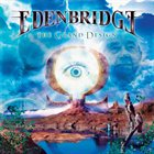 EDENBRIDGE The Grand Design album cover