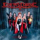 EDEN'S CURSE Cardinal album cover