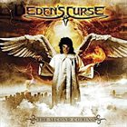 EDEN'S CURSE The Second Coming album cover