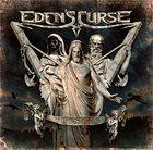 EDEN'S CURSE — Trinity album cover