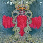 EDGE OF SANITY Crimson album cover