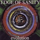 EDGE OF SANITY — Evolution album cover