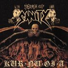 EDGE OF SANITY Kur-Nu-Gi-A album cover