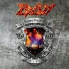 EDGUY Fucking With F***: Live album cover