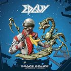 EDGUY Space Police - Defenders of the Crown album cover