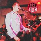 EERIE Filth album cover