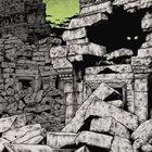 EGYPT (ND) Cyclopean Riffs album cover