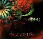 EIHWAZ Amadeus album cover
