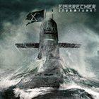 EISBRECHER Sturmfahrt album cover