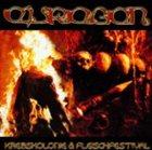 EISREGEN Krebskolonie album cover