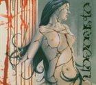 EISREGEN Wundwasser album cover