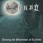 EKHO Among the Shadows of Erebus album cover