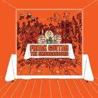 MATTIAS IA EKLUNDH Freak Guitar - The Smorgasbord album cover