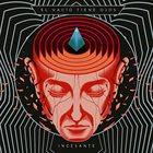 EL VACÍO TIENE OJOS Incesante album cover