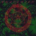 ELDRIG Mysterion album cover