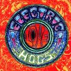 ELECTRIC LOVE HOGS Electric Love Hogs album cover