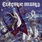 ELECTRIC WIZARD Electric Wizard album cover